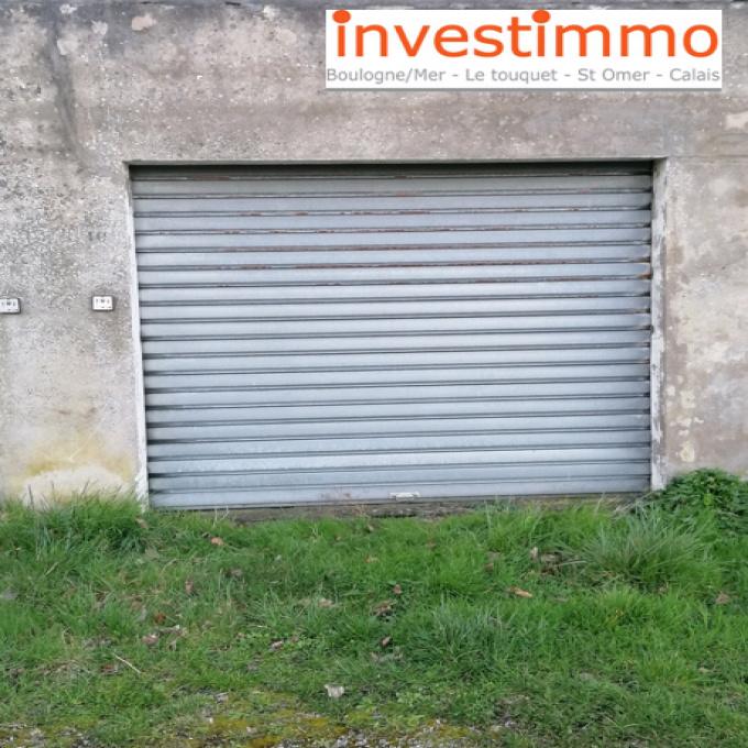 Offres de location Garage Outreau (62230)