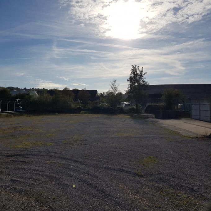 Location Immobilier Professionnel Terrains Saint-Léonard (62360)