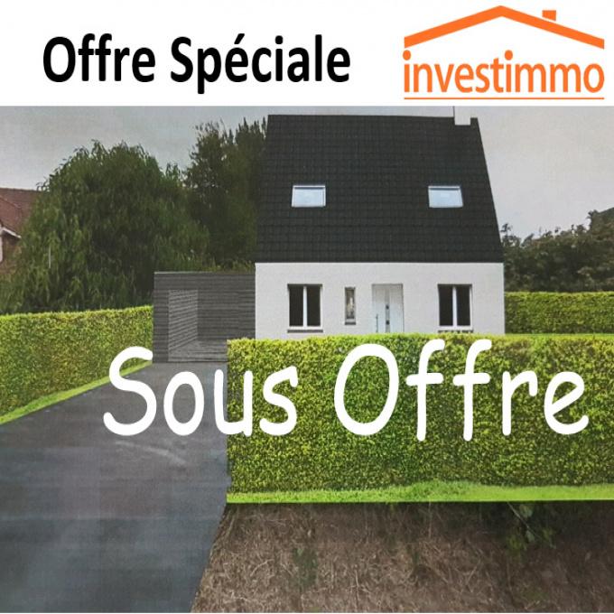 Offres de vente Maison Neufchâtel-Hardelot (62152)