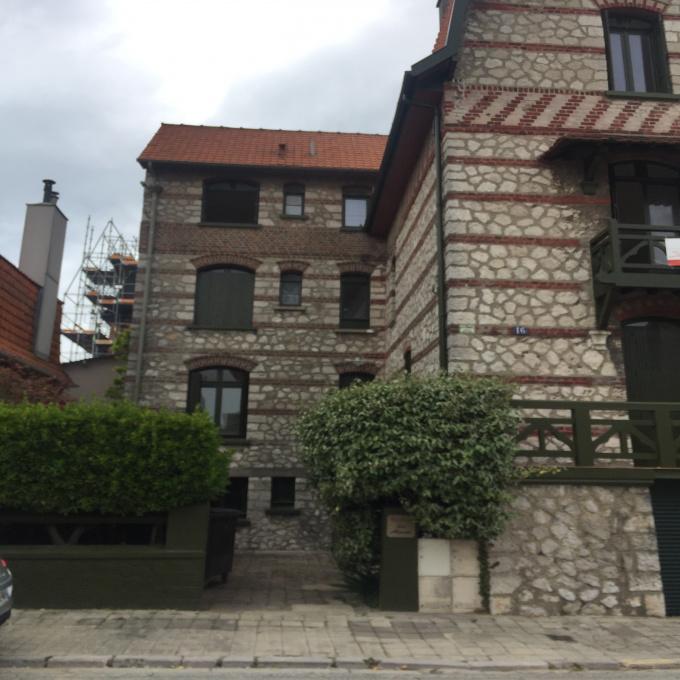 Offres de vente Maison Le Touquet-Paris-Plage (62520)