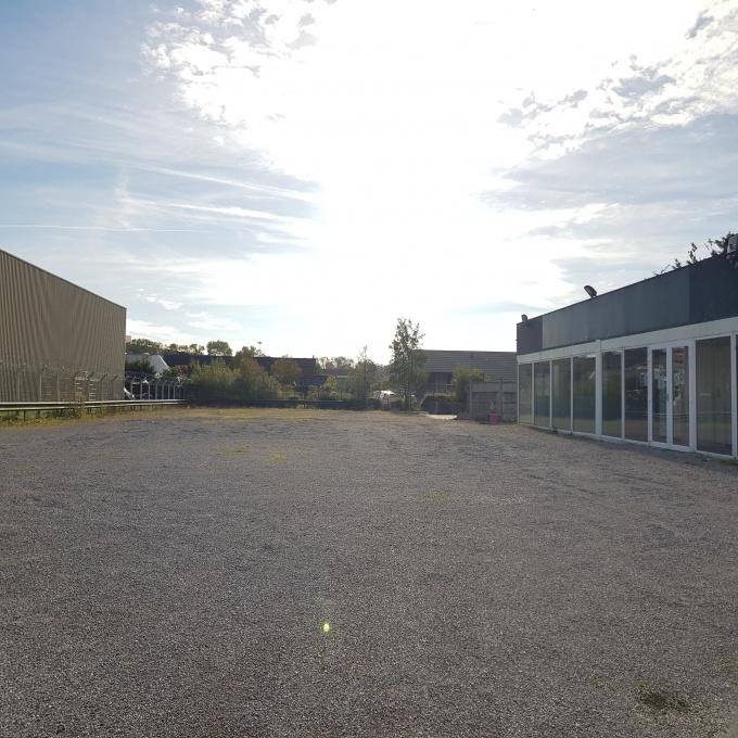 Location Immobilier Professionnel Bureaux Saint-Léonard (62360)