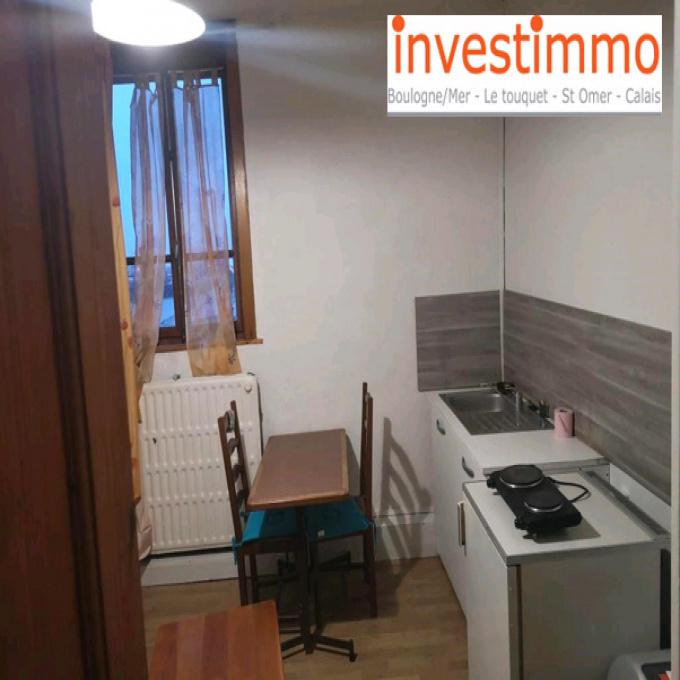 Offres de vente Immeuble Calais (62100)