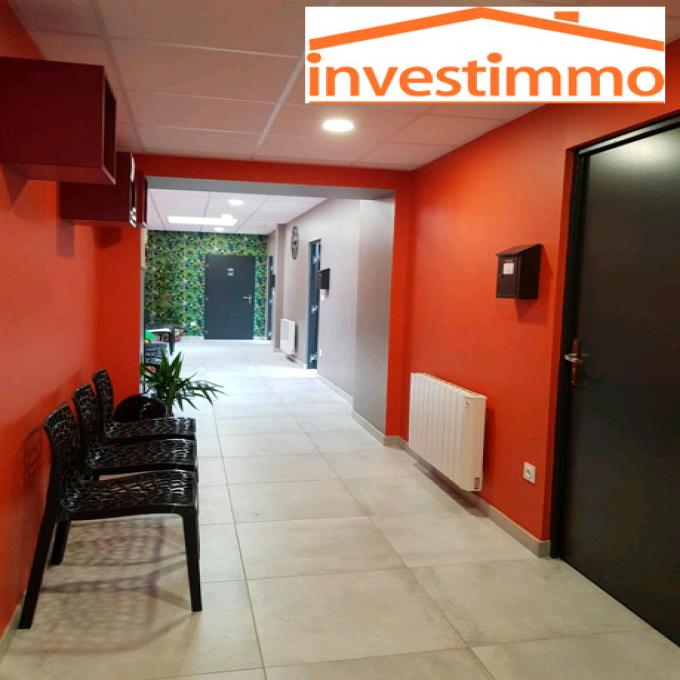 Location Immobilier Professionnel Bureaux Pont de briques st etienn (62360)