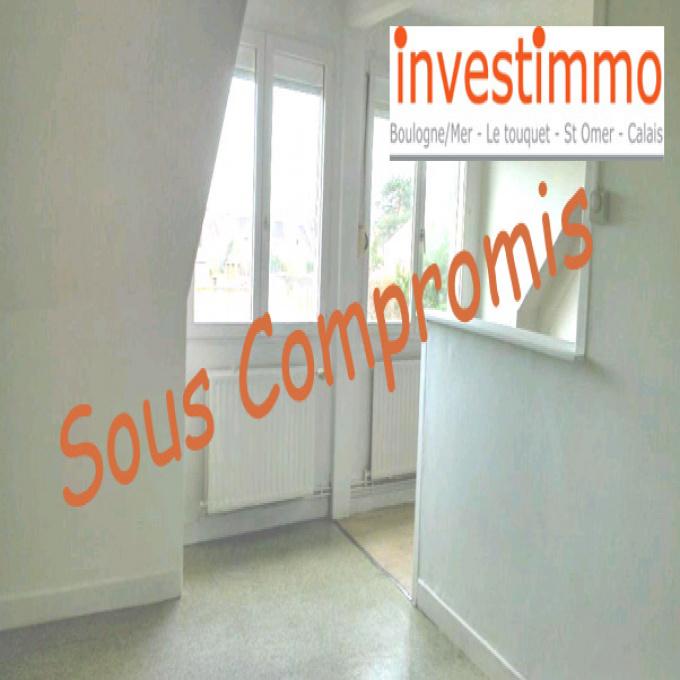 Offres de vente Appartement Le Portel (62480)