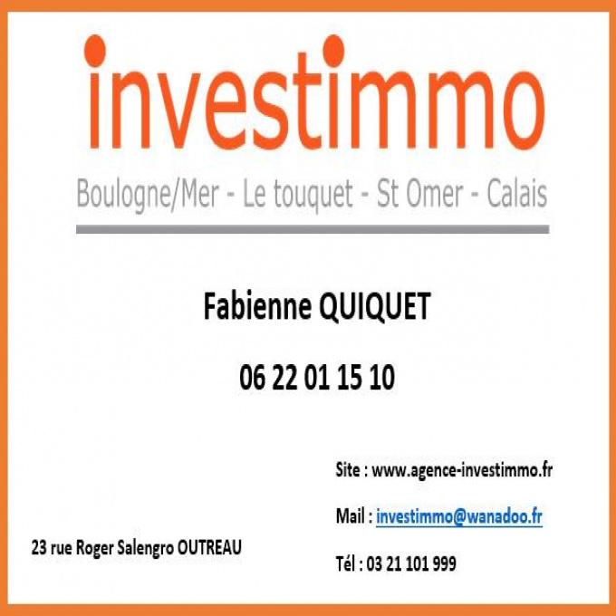Vente Immobilier Professionnel Local commercial Calais (62100)