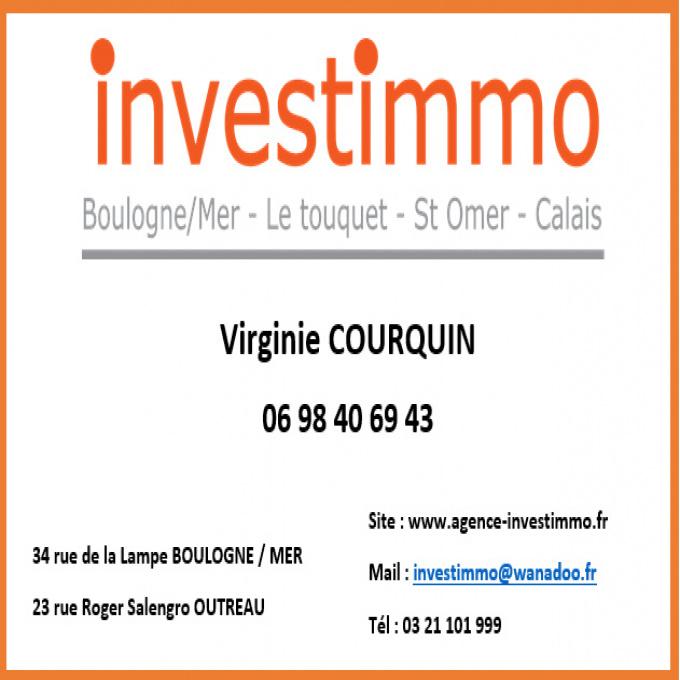 Offres de vente Terrain Montreuil (62170)