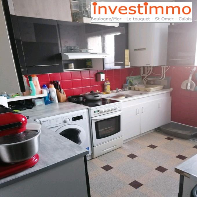 Offres de location Appartement Outreau (62230)