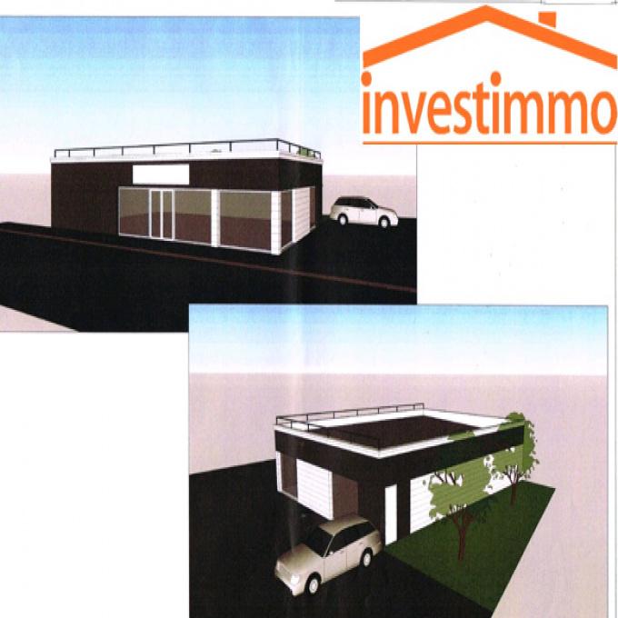 Location Immobilier Professionnel Local commercial Étaples (62630)