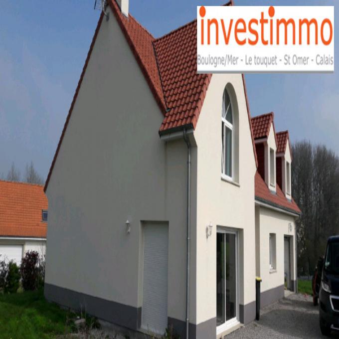 Offres de vente Maison Audembert (62250)