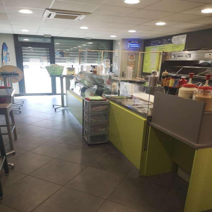 Vente Immobilier Professionnel Local commercial Dunkerque (59240)