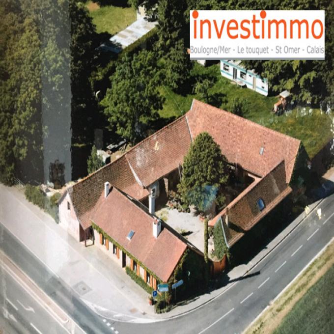 Offres de vente Ferme Hesdin (62140)