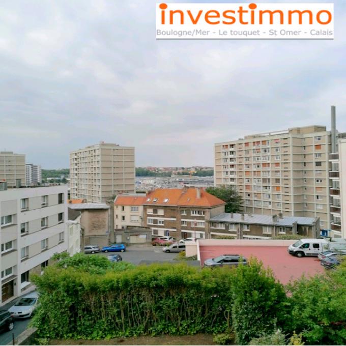 Offres de location Appartement Boulogne-sur-Mer (62200)