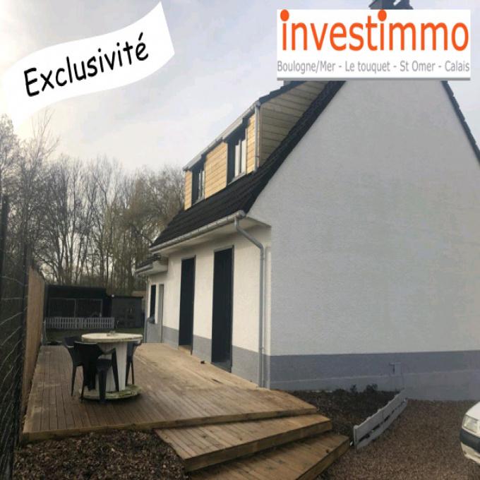 Offres de vente Maison Oye-Plage (62215)