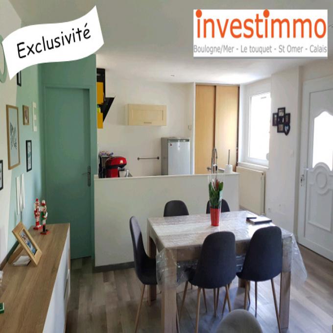 Offres de vente Maison Boulogne-sur-Mer (62200)