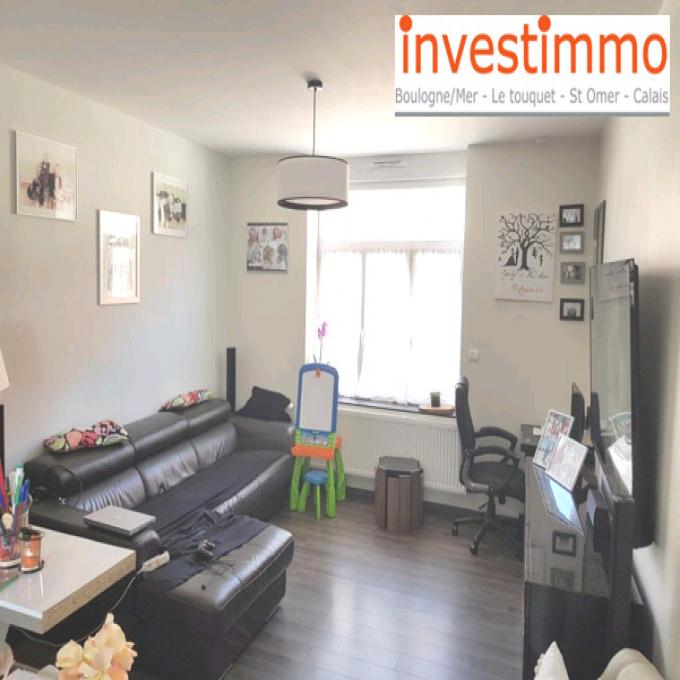 Offres de vente Maison Outreau (62230)
