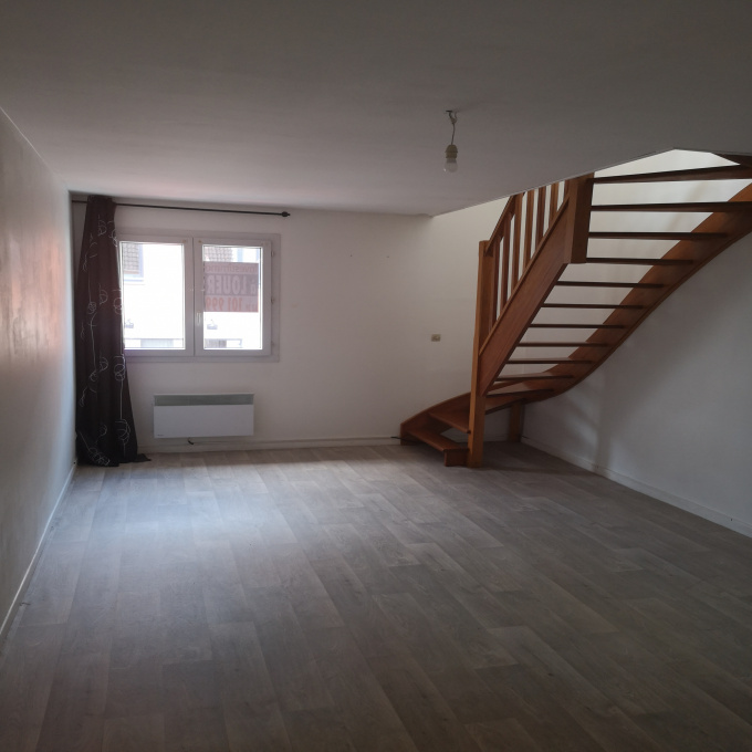 Offres de location Appartement Calais (62100)