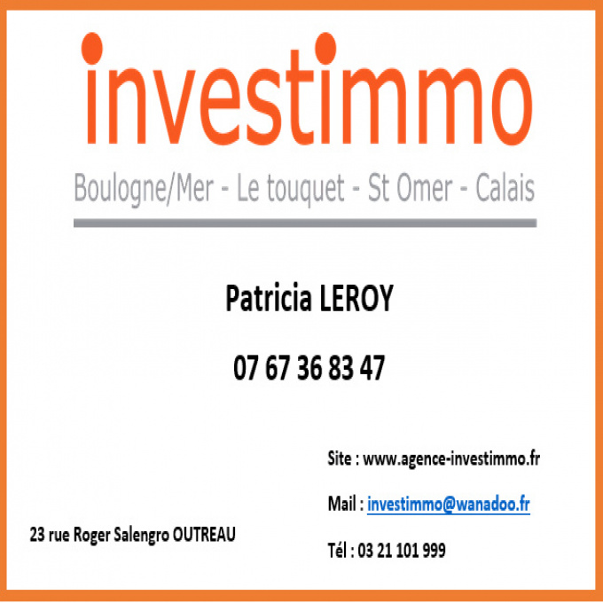 Offres de vente Garage Le Touquet-Paris-Plage (62520)