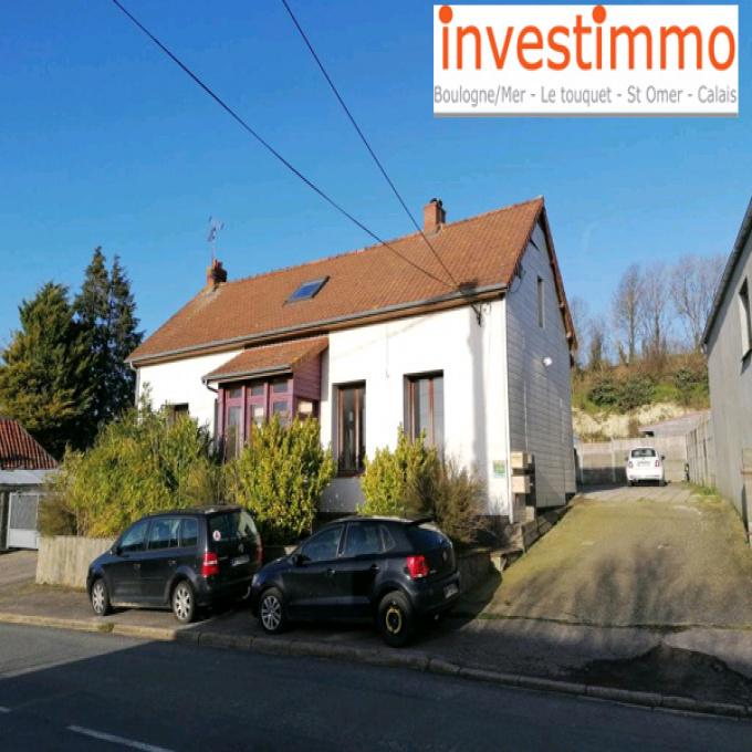 Offres de vente Appartement Neufchâtel-Hardelot (62152)