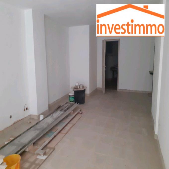 Location Immobilier Professionnel Local commercial Boulogne-sur-Mer (62200)