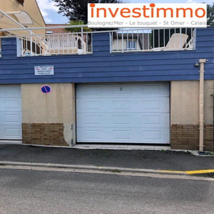 Offres de location Garage Boulogne-sur-Mer (62200)