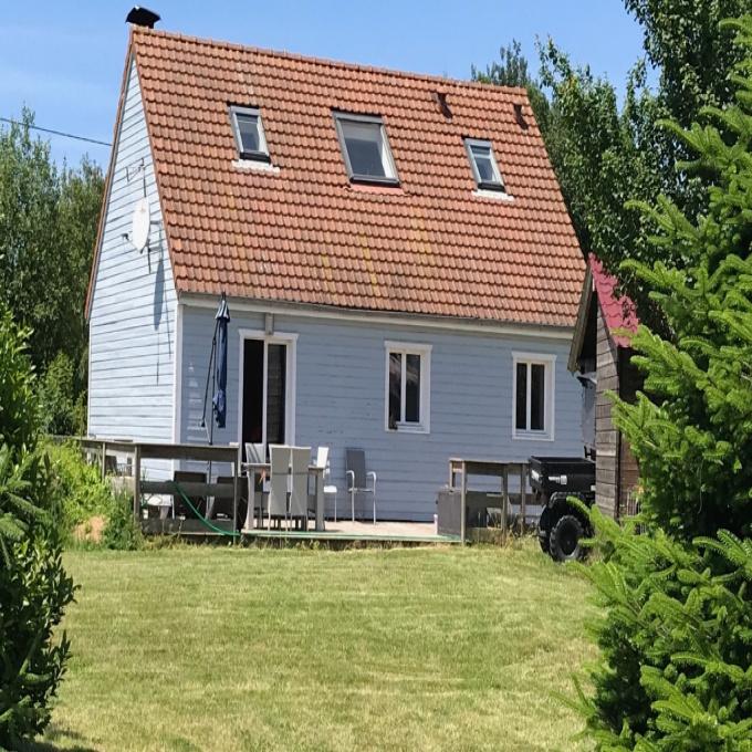 Offres de vente Maison Conchil-le-Temple (62180)