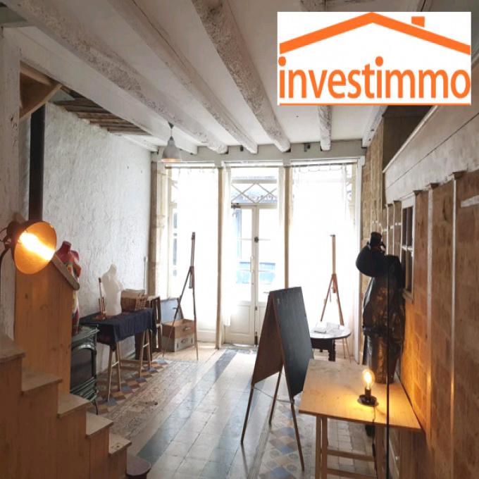 Vente Immobilier Professionnel Murs commerciaux Boulogne-sur-Mer (62200)