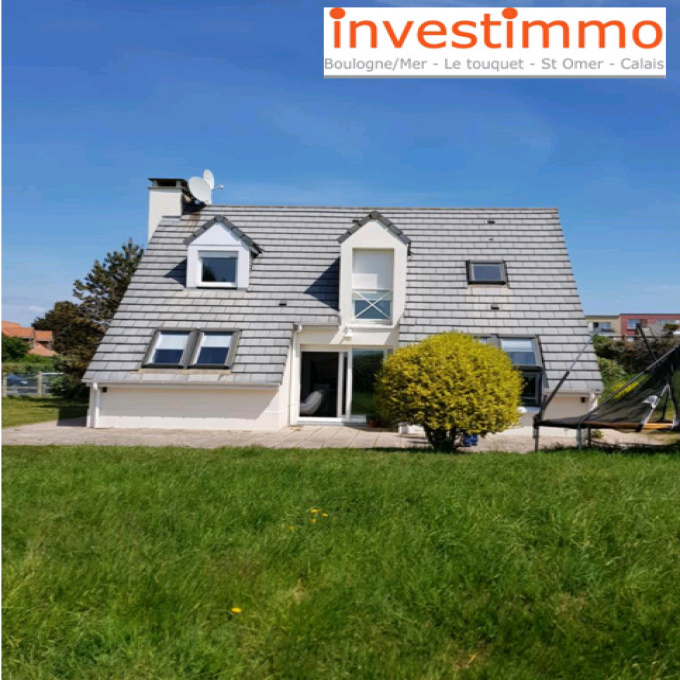 Offres de location Maison Boulogne-sur-Mer (62200)