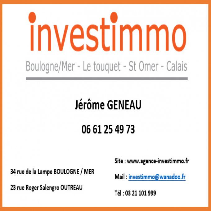 Location Immobilier Professionnel Entrepôt Baincthun (62360)