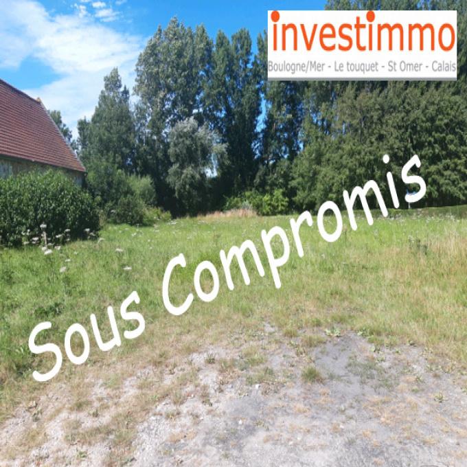 Offres de vente Terrain Marquise (62250)