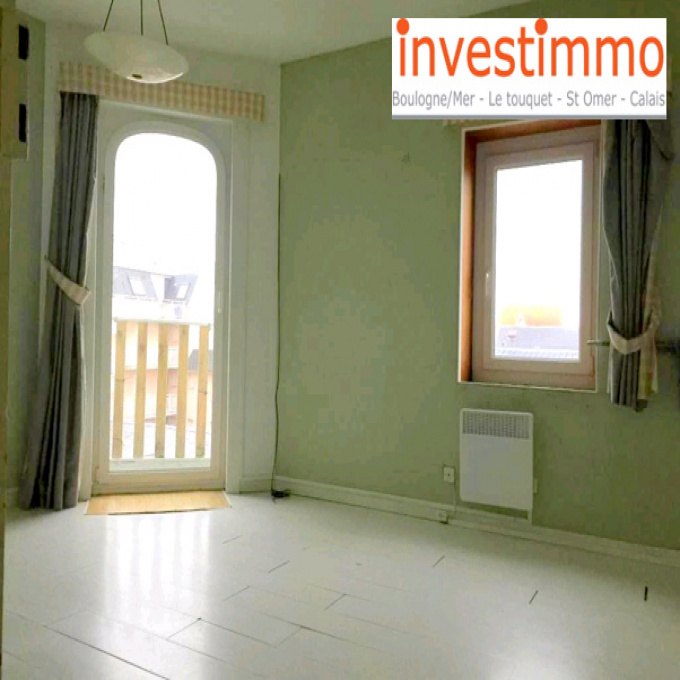 Offres de vente Appartement Berck (62600)