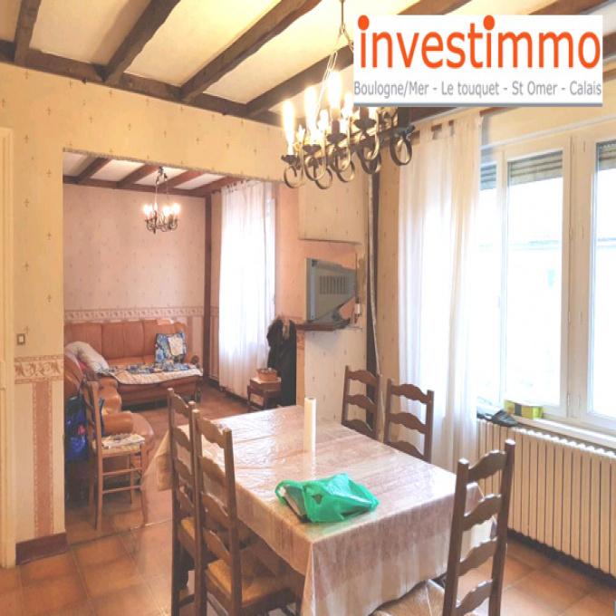 Offres de vente Maison Saint-Martin-Boulogne (62280)