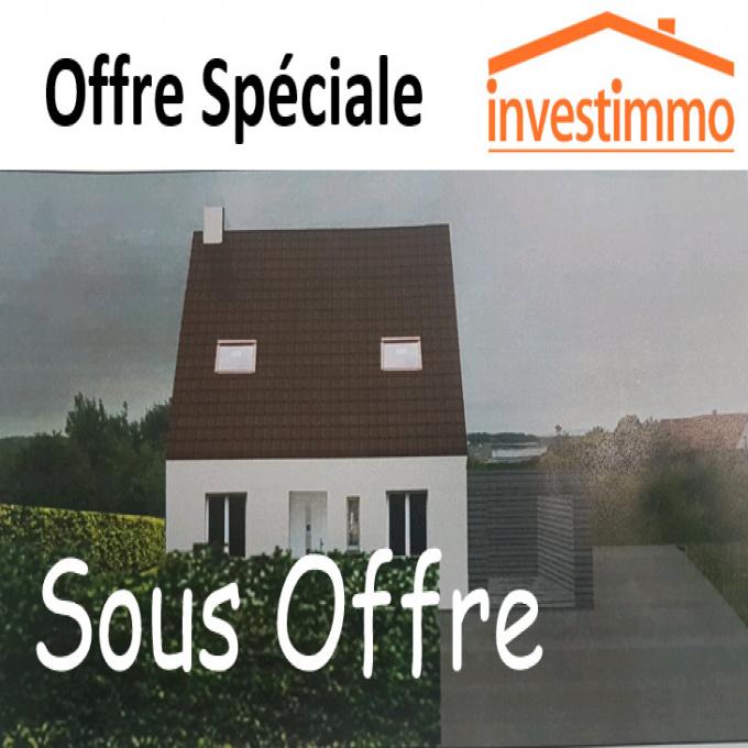 Offres de vente Maison Nesles (62152)