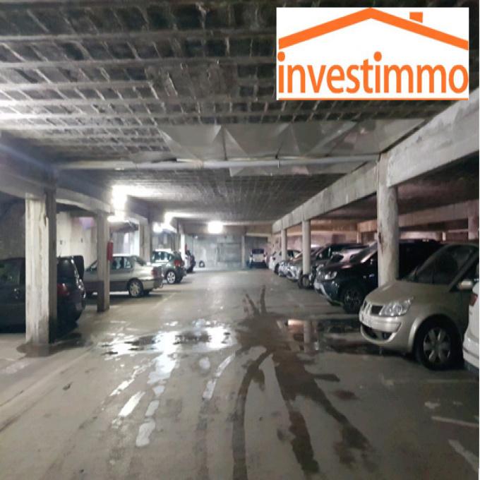 Offres de vente Parking Boulogne-sur-Mer (62200)