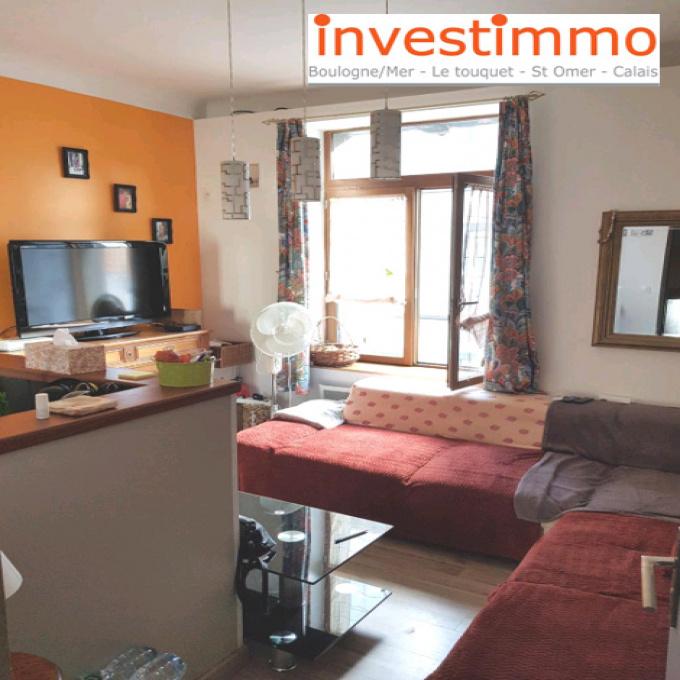Offres de vente Appartement Boulogne-sur-Mer (62200)