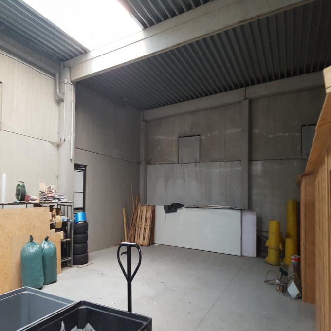Location Immobilier Professionnel Entrepôt Saint-Martin-Boulogne (62280)
