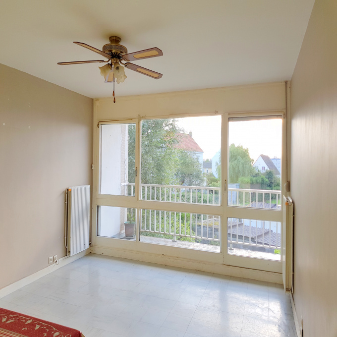 Offres de vente Appartement Outreau (62230)
