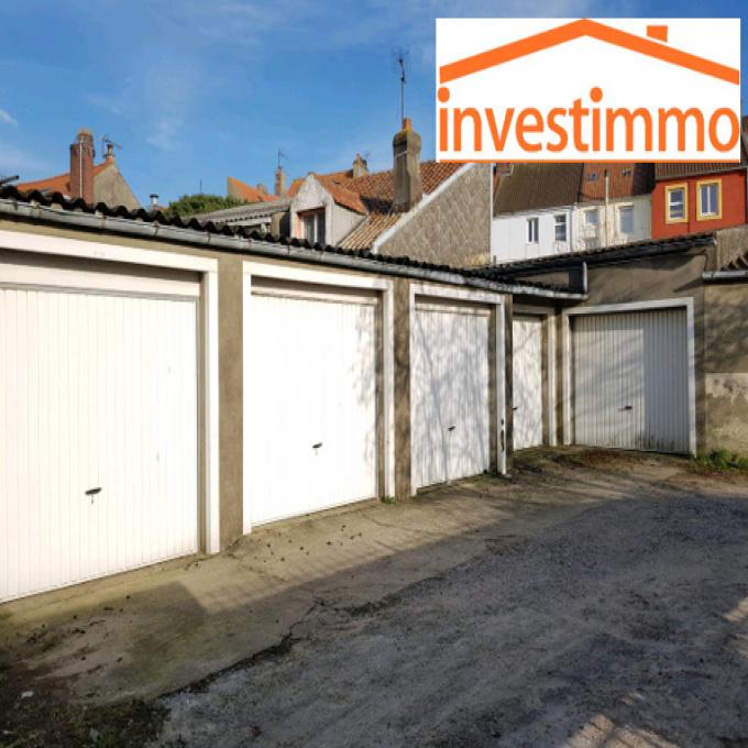Offres de vente Garage Boulogne-sur-Mer (62200)