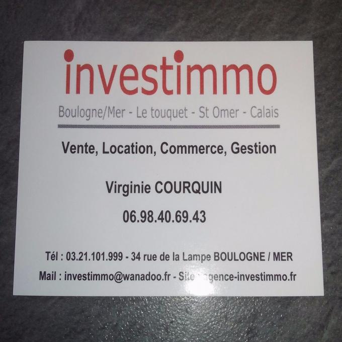 Vente Immobilier Professionnel Murs commerciaux Montreuil (62170)