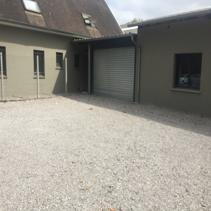 Location Immobilier Professionnel Local commercial Le Touquet-Paris-Plage (62520)