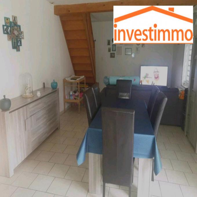 Offres de vente Maison Isbergues (62330)