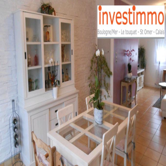 Offres de location Maison Isques (62360)