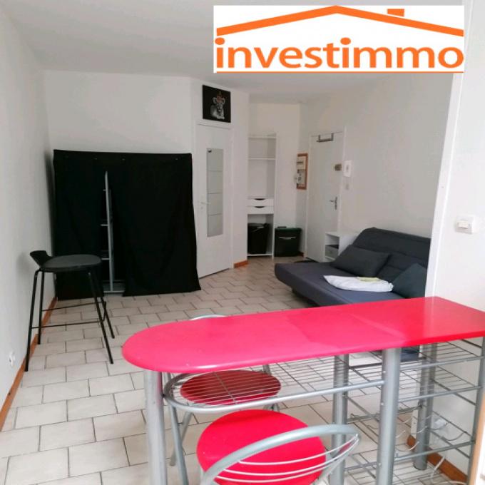 Offres de location Studio Boulogne-sur-Mer (62200)