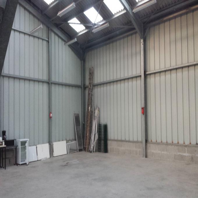 Location Immobilier Professionnel Local commercial Wimereux (62930)