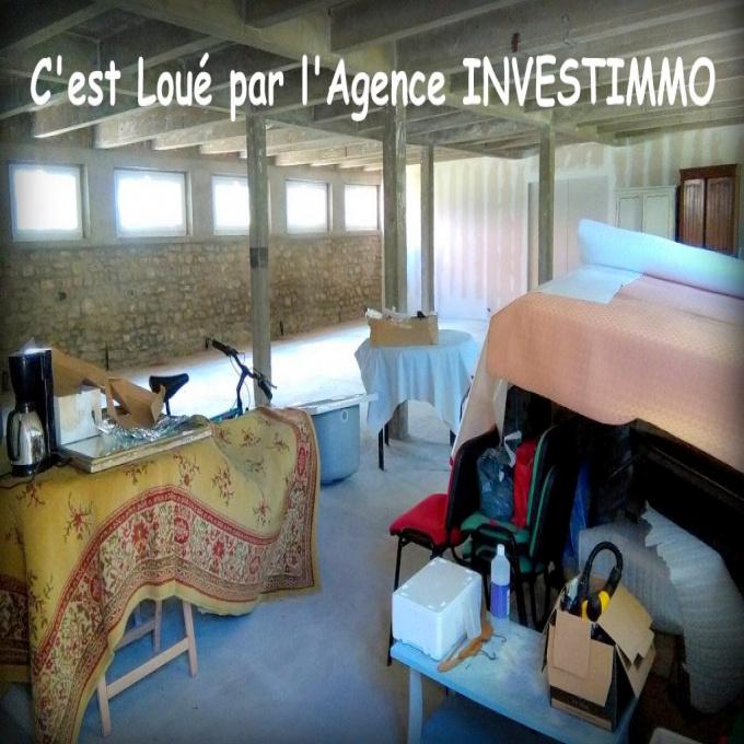 Location Immobilier Professionnel Local commercial Saint-Étienne-au-Mont (62360)