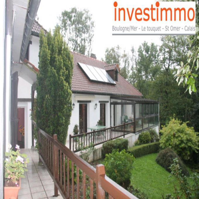 Offres de vente Villa Lumbres (62380)
