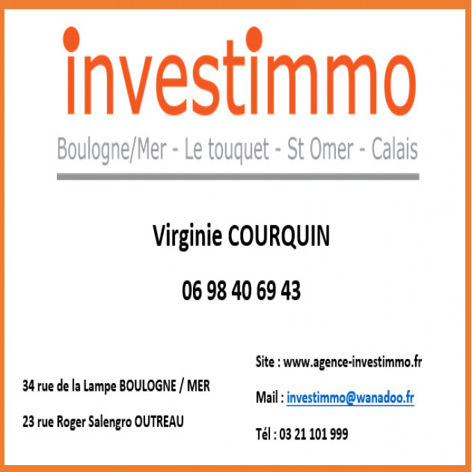 Vente Immobilier Professionnel Local commercial Berck (62600)