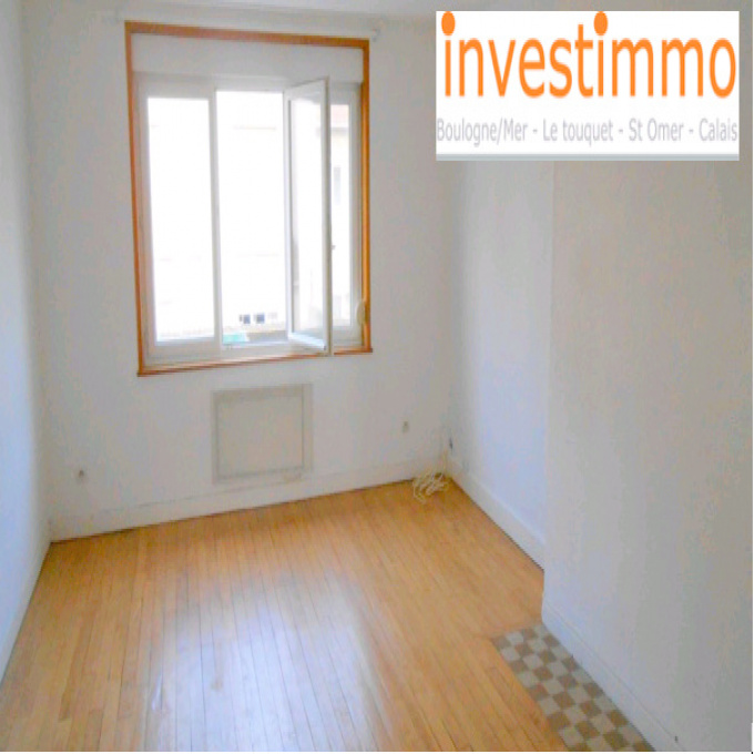Offres de location Appartement Le Portel (62480)