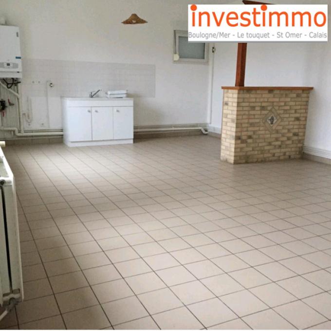 Offres de location Appartement Desvres (62240)
