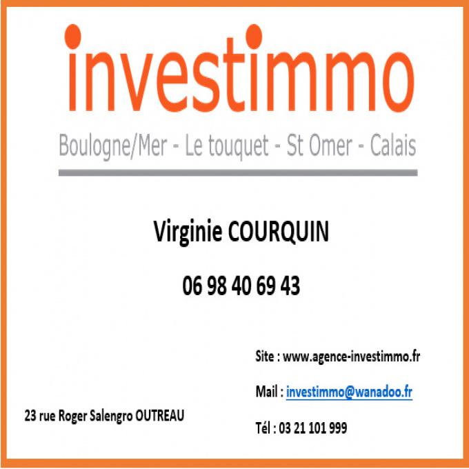 Offres de vente Terrain Licques (62850)